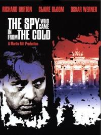 The_spy